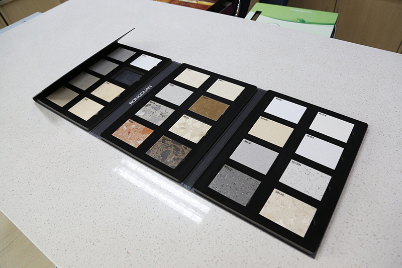 Ceramic-Stone-Tile-Sample-Display-Book-Quartz-Sample-Box-In-ShowroomST-20-2