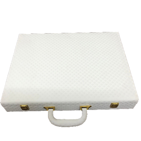 Marble Sample Suitcase
