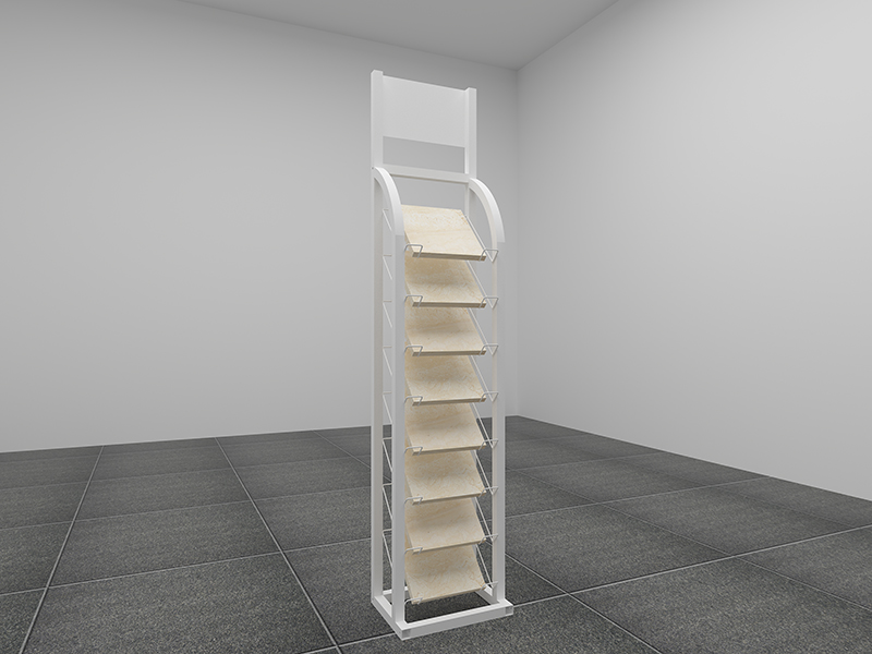 Marble-Simple-Sample-Display-Stand-Stone-Quartz-Display-Rack-ST-46-3