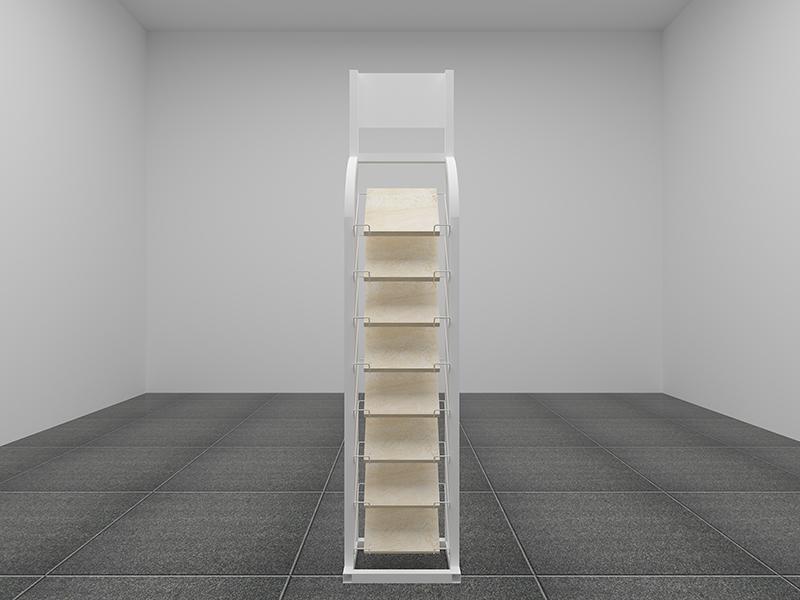 Marble-Simple-Sample-Display-Stand-Stone-Quartz-Display-Rack-ST-46-5