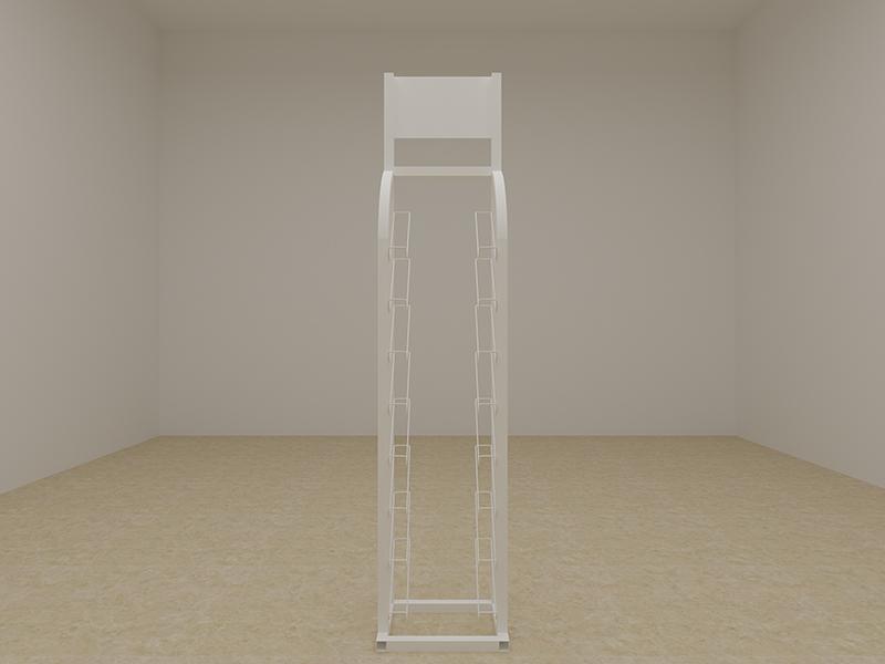 Marble-Simple-Sample-Display-Stand-Stone-Quartz-Display-Rack-ST-46-6