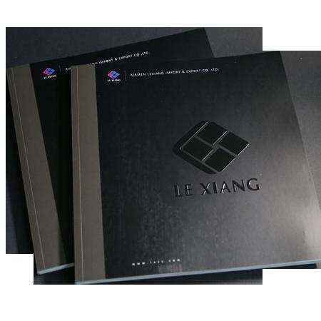 Brochure Design/Printing Service