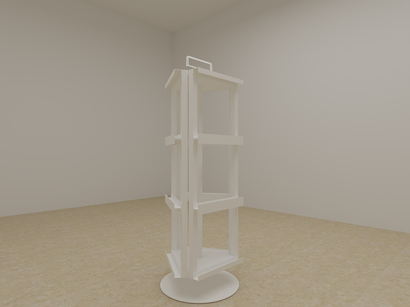 Carousel-Stone-Quartz-Sample-Display-Stand-Rotate-Display-ST-53-4