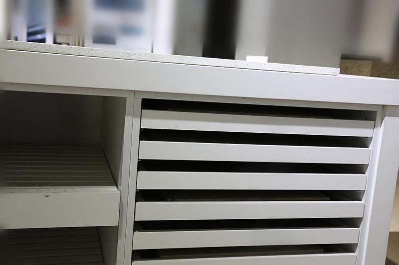 Hardwood-Flooring-Sample-Display-Rack-Marble-Drawer-Stand-ST-84-3