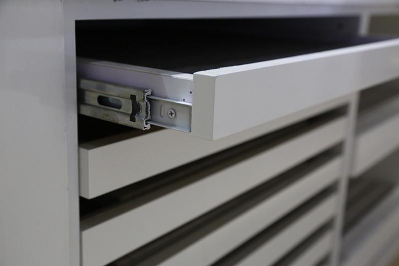 Hardwood-Flooring-Sample-Display-Rack-Marble-Drawer-Stand-ST-84-4