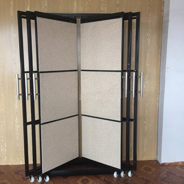 Marble-Sample-Rotate-Display-Stand-For-Showroom-and-Exhibition-ST-71
