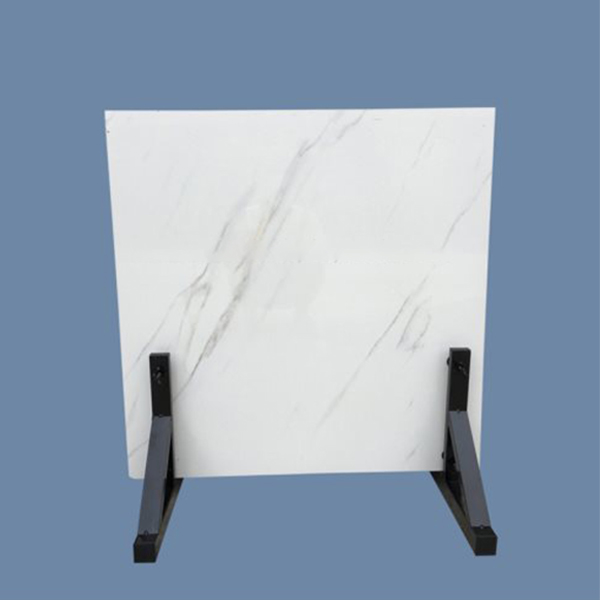 STONE SLAB RACK MARBLE DISPLAY STAND FOR BIG SLAB