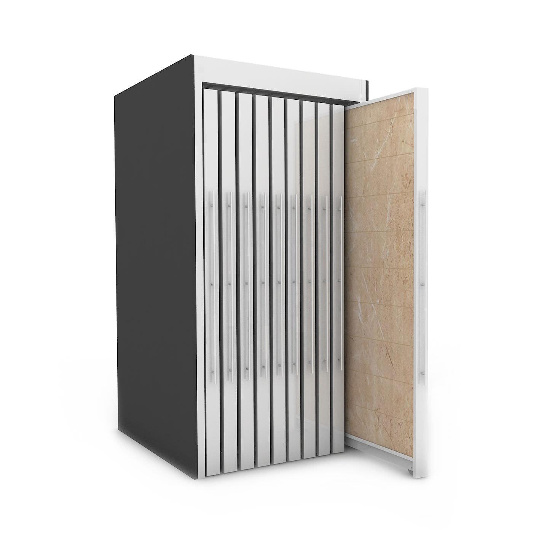 Tile Display Racks Tile Design Ideas