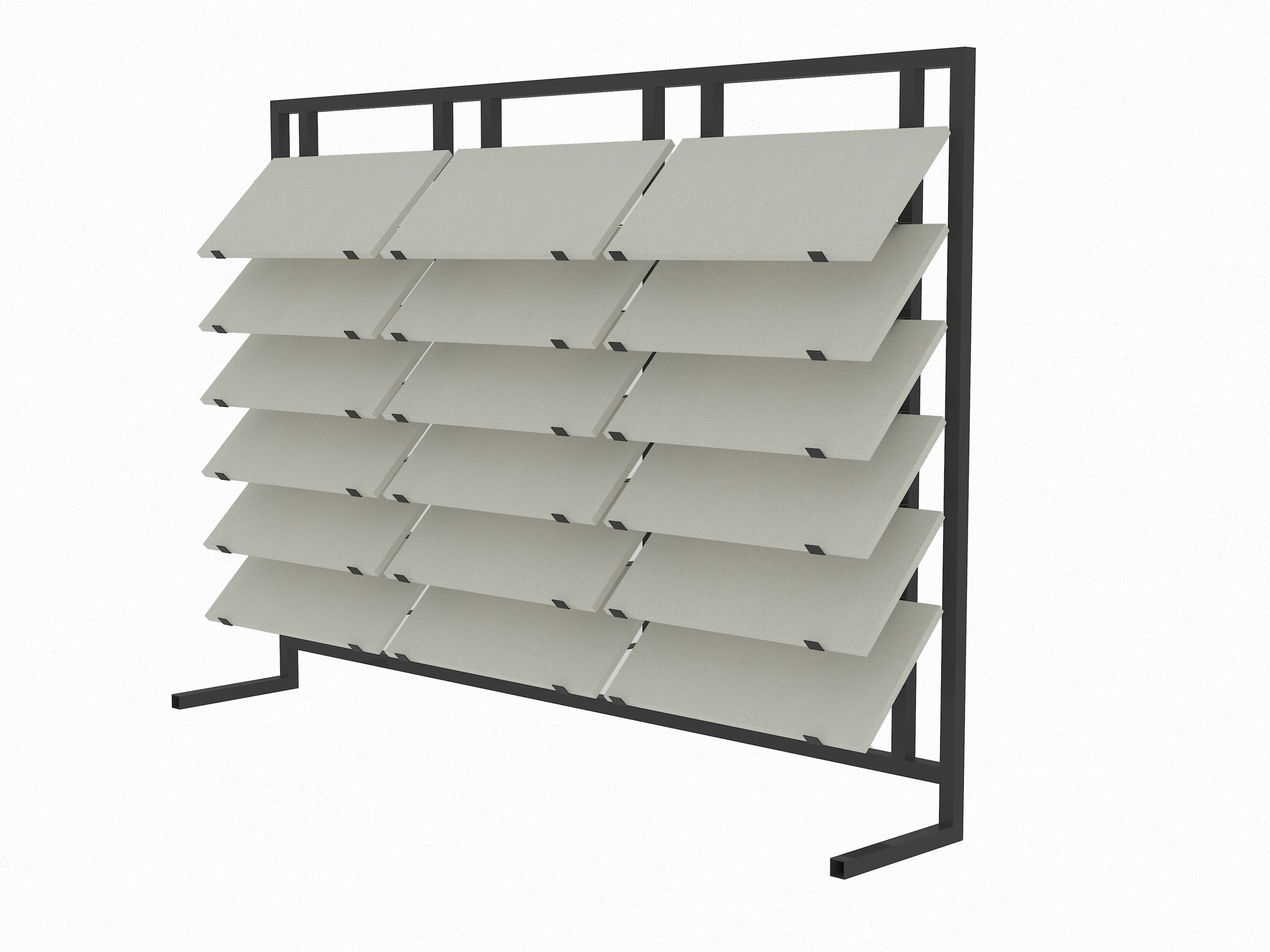 decorative-tile-display-stand-for-granite-and-marble-ST-19-2