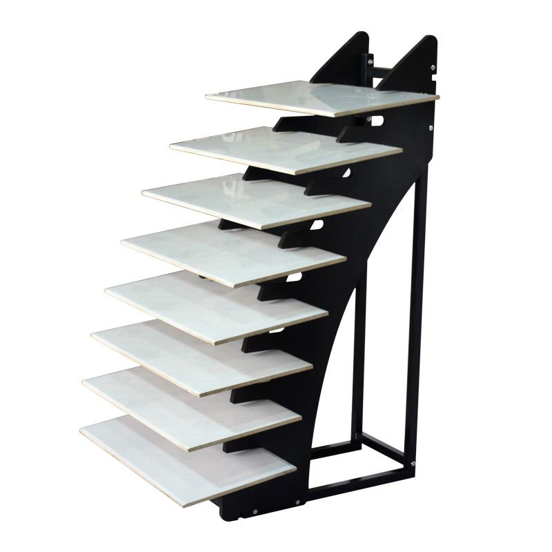 top-quality-300x600-ceramic-tile-metal-shelf-rack-display-ST-102-2