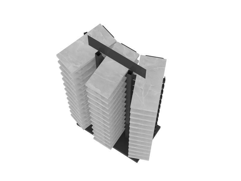waterfall-tile-design-metal-or-wooden-showroom-display-shelves-ST-100-3