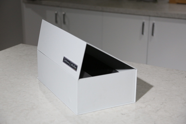 Stone Display Sample Case Quartz Tile Box ST 125-2