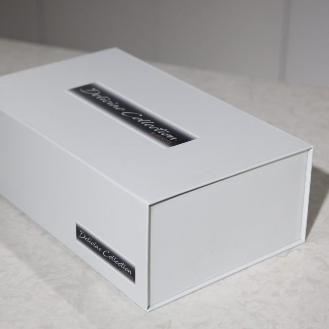 Stone Display Sample Case Quartz Tile Box ST-125