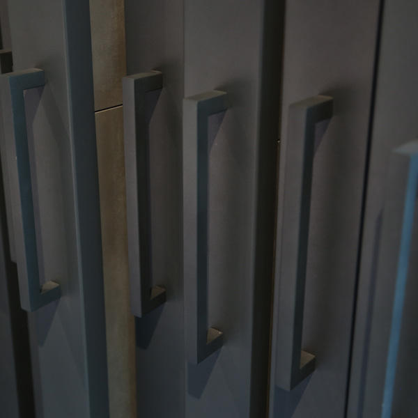 Hot Selling Ceramic Tile Display Racks With Steel For Logo Printed ST-181 3